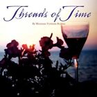Threads of Time 9781425774547 by Marianne Vyvienne Remias Book