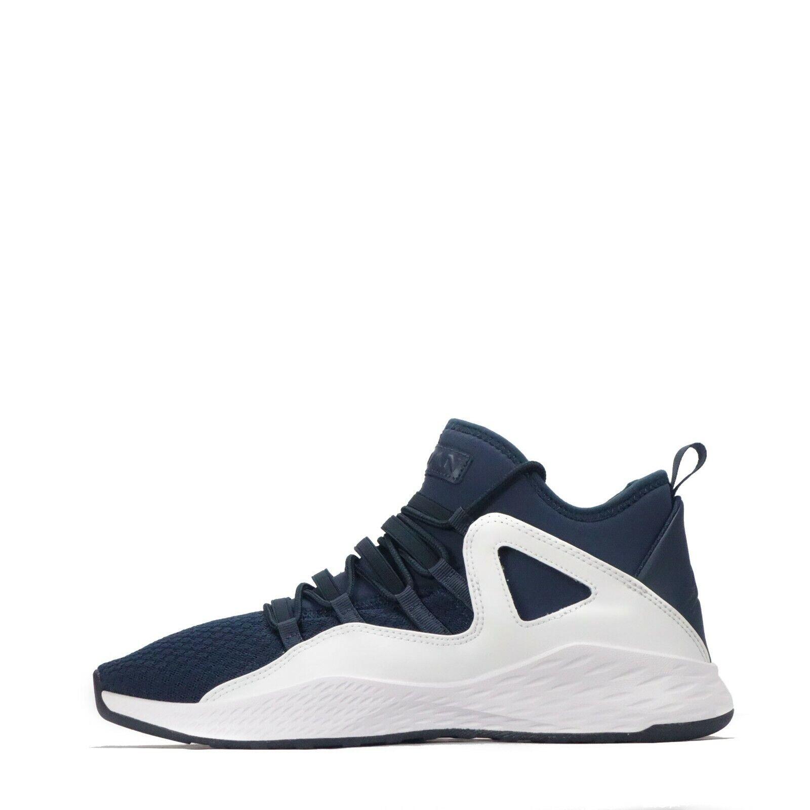 Nike Jordan Formula 23 Men's shoes Armory Navy White