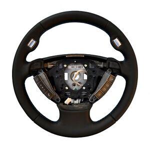 Volant-pour-BMW-7-Series-E65-Cuir-10-1020