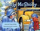Molly McSholly Conquers Kindergarten by Tracy Uttley (Hardback, 2004)