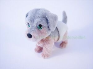 Figurine-LAKELAND-TERRIER-sa-carte-Puppy-and-Kitty-Couche-Magique