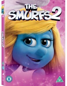 The-Smurfs-2-DVD-Neuf-DVD-CDR95344R