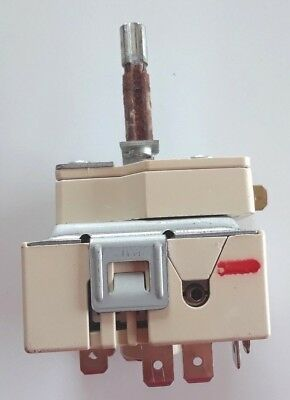 Genuine WB18T10338 GE Cooktop Spark Switch Assembly
