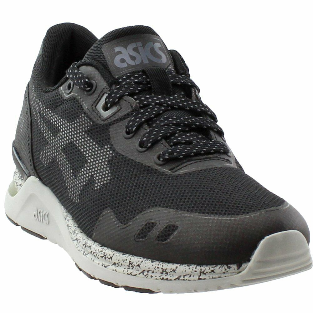 ASICS GEL - Lyte Evo Sneakers - Black - Mens