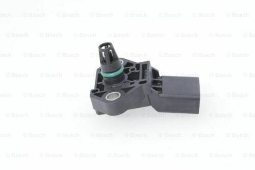 Bosch MAP Sensor Boost Pressure Fits VW Passat B5.5 1.9 TDI Bosch Stockist #1