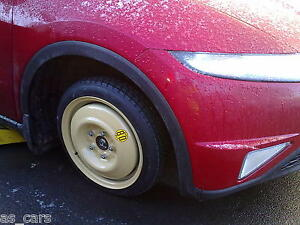 SPACE-SAVER-SPARE-WHEEL-TYRE-Honda-Civic-2006-2011