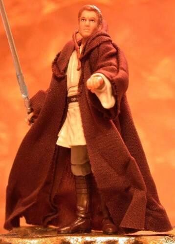 Star Wars Legacy YOUNG JEDI OBI-WAN KENOBI #BD 06 2009 New Loose figure ROTS