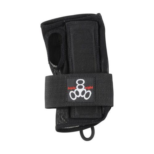 Triple 8 Saver Series Wristsaver II - Slide On Wrist Guard Medium Free Shipping
