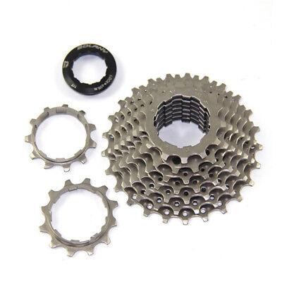 BOLANY MTB 8 Speed Cassette 11-25T 232g Road Bike Freewheel Cog Fit SHIMANO SRAM