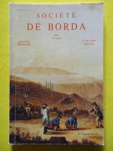 Societe-de-Borda-n-426-1992-Landes-Mixe-Saint-Girons-de-Lest-Seougues-Dax