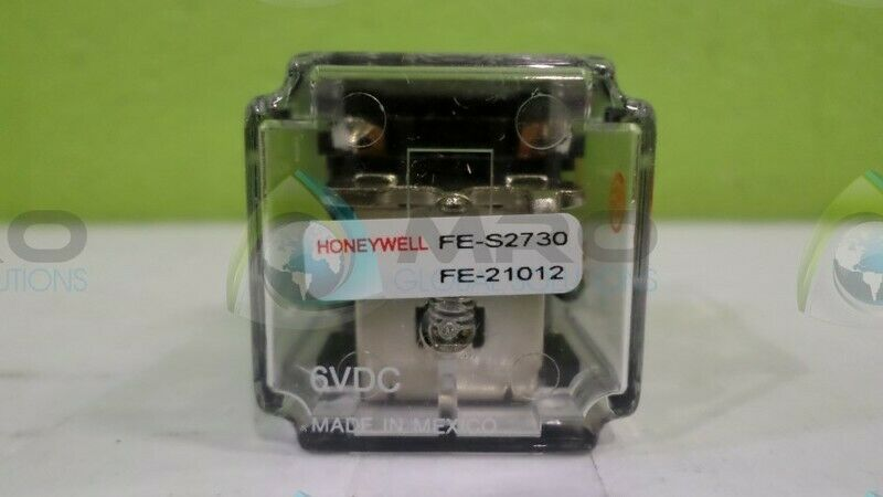 HONEYWELL FE-S2730 RELAY NEW NO BOX
