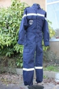 COMBINAISON-MARINE-NATIONALE-NEUVE-NEW-NATIONAL-MARINE-COVERALL