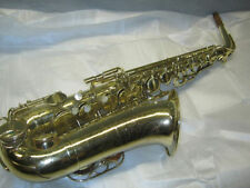 1947 THE MARTIN COMMITTEE ALT / ALTO SAX / SAXOFON -- made in USA