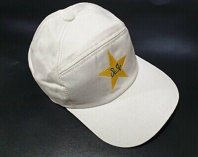 Pakistan Official Cricket Cap Anti Comfortable Soft Hat White