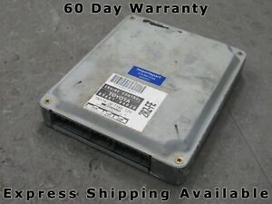 Compatible with Toyota Tacoma 2.7L 1999 Engine Computer PCM ECM ECU Programmed