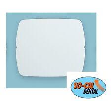 Dental Light Lens Splash Shield Belmont X Calibur Hlu2005 Square Handles