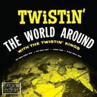Twistin' Around The World von The Twistin' Kings (2012)