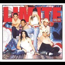 Soy Asi  by Grupo Limite (CD, Nov-2002, Universal Music Latino)