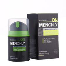 50g Men Face Cream Moisturizing Oilcontrol Face Cream Anti Wrinkle Male SkinCare