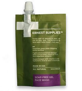 ERNEST-SUPPLIES-Soap-Free-Gel-Face-Wash-3-fluid-ounces
