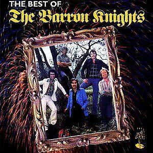Barron-Knights-Best-of-CD