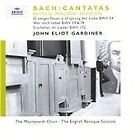 Johann Sebastian Bach - Bach: Whitsun Cantatas (2000)