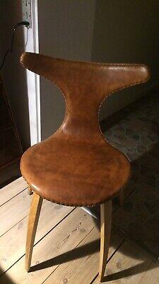 Find Dolphin Spisebordsstol på DBA køb og salg af nyt og brugt