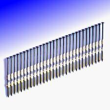 20° Rundkopf Streifennägel 3,1x90mm Ring verzinkt Papier für Hikoki NR1890DBRL N