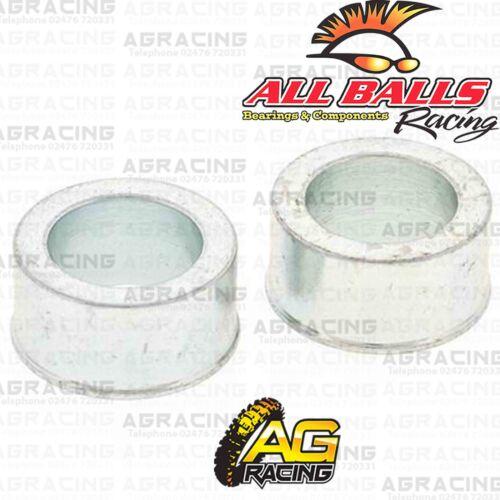 All Balls Front Wheel Spacer Kit For KTM SX 85 2010 10 Motocross ...