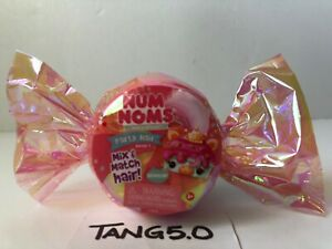 New-Num-Noms-Smell-So-Delicous-Party-Hair-Series-1-Mix-amp-Match-NIP-NEW
