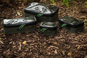 KORDA COMPAQ LUGGAGE ACCESSORY TACKLE BAGS FULL RANGE AVAILABLE