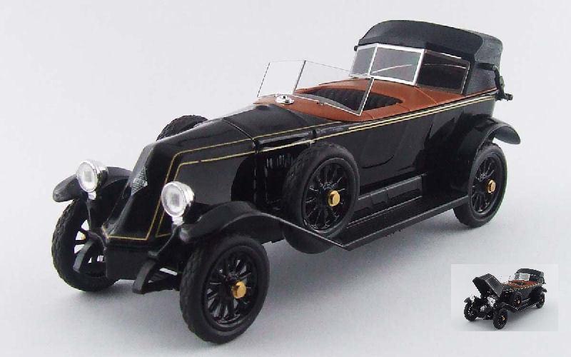 Renault 40cv sport 1923 1 43 MODEL rio4424 rio