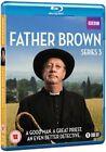 Father Brown Series 3 5060352301175 Blu-ray Region B
