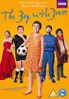 Boy in The Dress 5051561040375 With Jennifer Saunders DVD Region 2