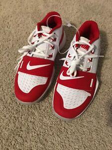 Men's Nike Alpha Menace Turf Low