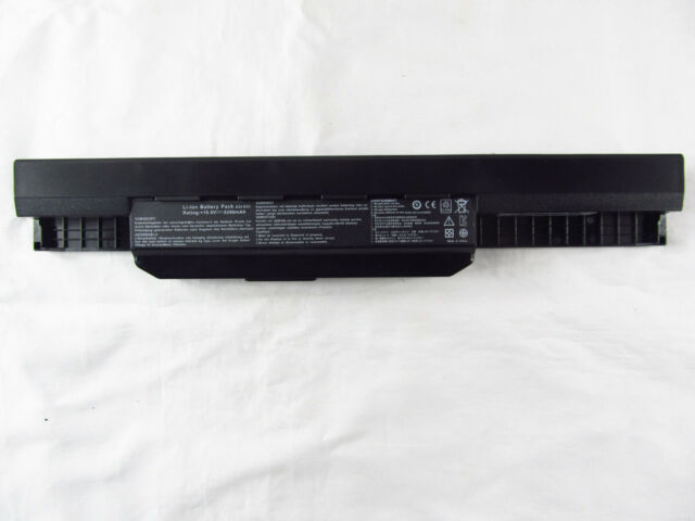for Asus X54L A53E K53E A32-K53 10.8V 5200mAh 56Wh Li-ion Battery
