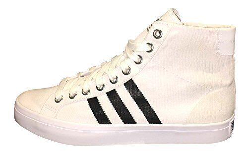 Adidas Mens CourtVantage MID Fashion Sneakers (9- Pick SZ color.