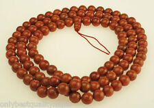 Mala Gebetskette Goldfluss Armband Sunstone Perlenkette Halskette 49