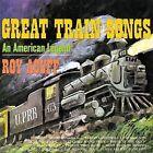 Great Train Songs by Roy Acuff (CD, May-2006, VarŠse Sarabande (USA))