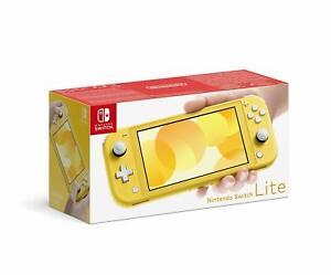 Nintendo-Switch-Lite-Konsole