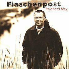 Flaschenpost-von-Mey-Reinhard-CD-Zustand-gut