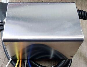 Motorisé Zone mécanisme de soupape tête Port 3 position milieu peut remplacer Honeywell HZV-afficher le titre d`origine m3lFwjaf-07202542-113143440