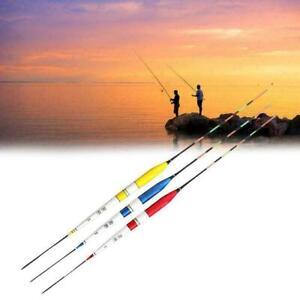 Fischen-schwimmt-LED-elektrisches-leuchtendes-helles-Fischen-Batter-ohne-Bo-Z3U6