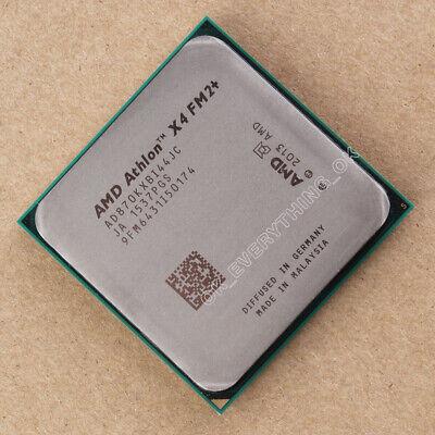 AMD Athlon X4 870K AD870KXBI44JC 3.9GHz 4-core FM2 4M 95W Unlocked Processor