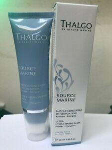 Thalgo-Ultra-masque-Hydra-Marine-50ml-livraison-gratuite