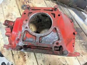 Details about MOPAR DODGE PLYMOUTH 318 340 SB BLOCK 4 SPEED TRANSMISSION  BELLHOusing #2892482