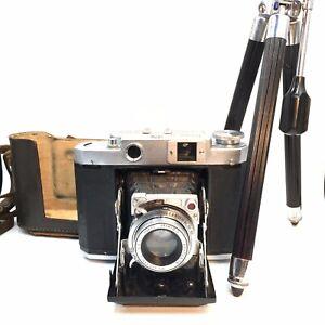 [EXC4] Mamiya sei 6 modello IV 120mm Fotocamera A Telemetro WT C. simile 75mm F/3.5