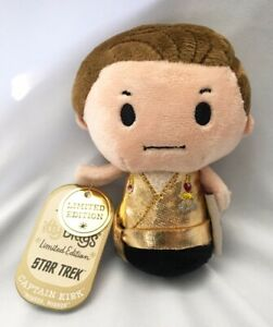 Hallmark-Itty-Bittys-Star-Trek-CAPTAIN-KIRK-Mirror-Mirror-Online-Exclusive-Bitty
