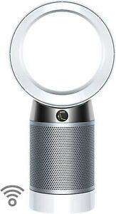 Dyson-DP04-Pure-Cool-400-Sq-Ft-Air-Purifier-White-Silver