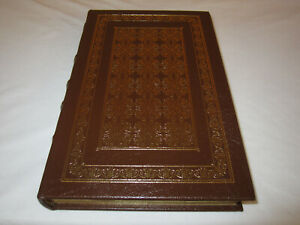 SIGNED Easton Press I DON'T WANT TO GO TO JAIL Breslin 1ST Edition #468/1,050 MT